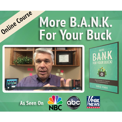 More Bank Online Course Image